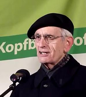 Egon Hopfenzitz